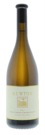 Newton Chardonnay Unfiltered